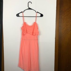 Aritzia's Wilfred 100% Silk Emmanuel Dress Sz XS